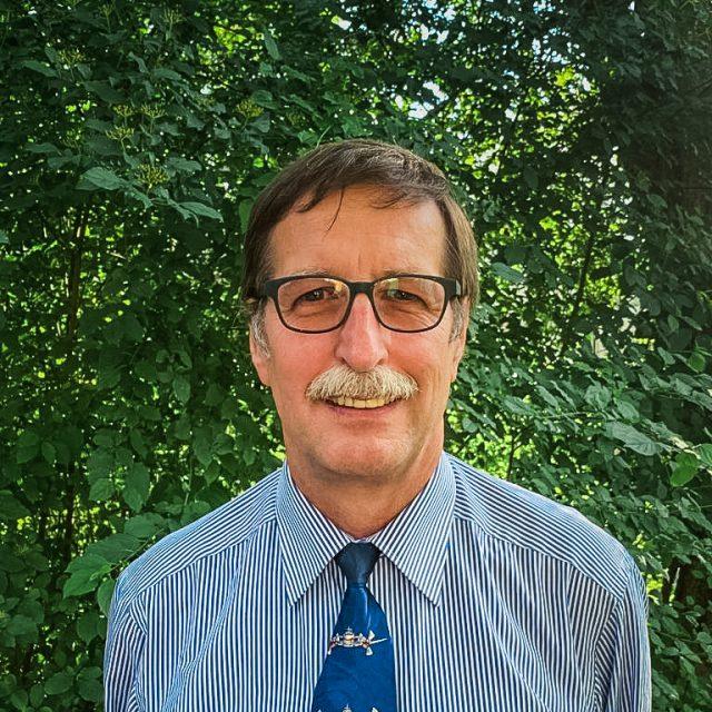 Harald Ledwinka